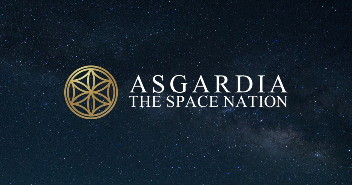 Asgardia, The Micronation